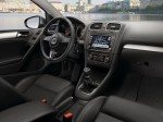 Volkswagen Golf VI 2008 Photo 25