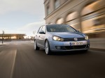 Volkswagen Golf VI 2008 Photo 26