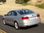 Volkswagen Jetta USA 2010 Photo 08