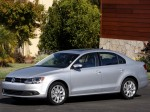 Volkswagen Jetta USA 2010 Photo 22