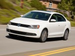 Volkswagen Jetta USA 2010 Photo 26