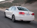 Volkswagen Jetta USA 2010 Photo 28