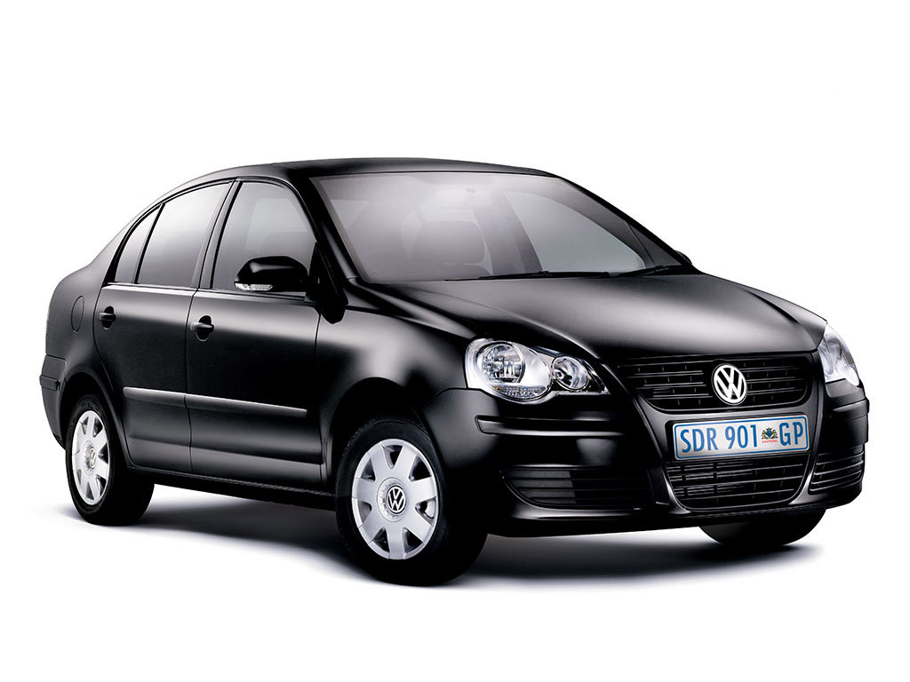 2006 polo classic pictures volkswagen polo classic ivf 2006 volkswagen polo classic  #7