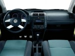 Volkswagen Polo Fun 2005 Photo 01