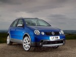 Volkswagen Polo Fun 2005 Photo 02