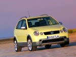 Volkswagen Polo Fun 2005 Photo 03