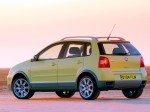 Volkswagen Polo Fun 2005 Photo 04