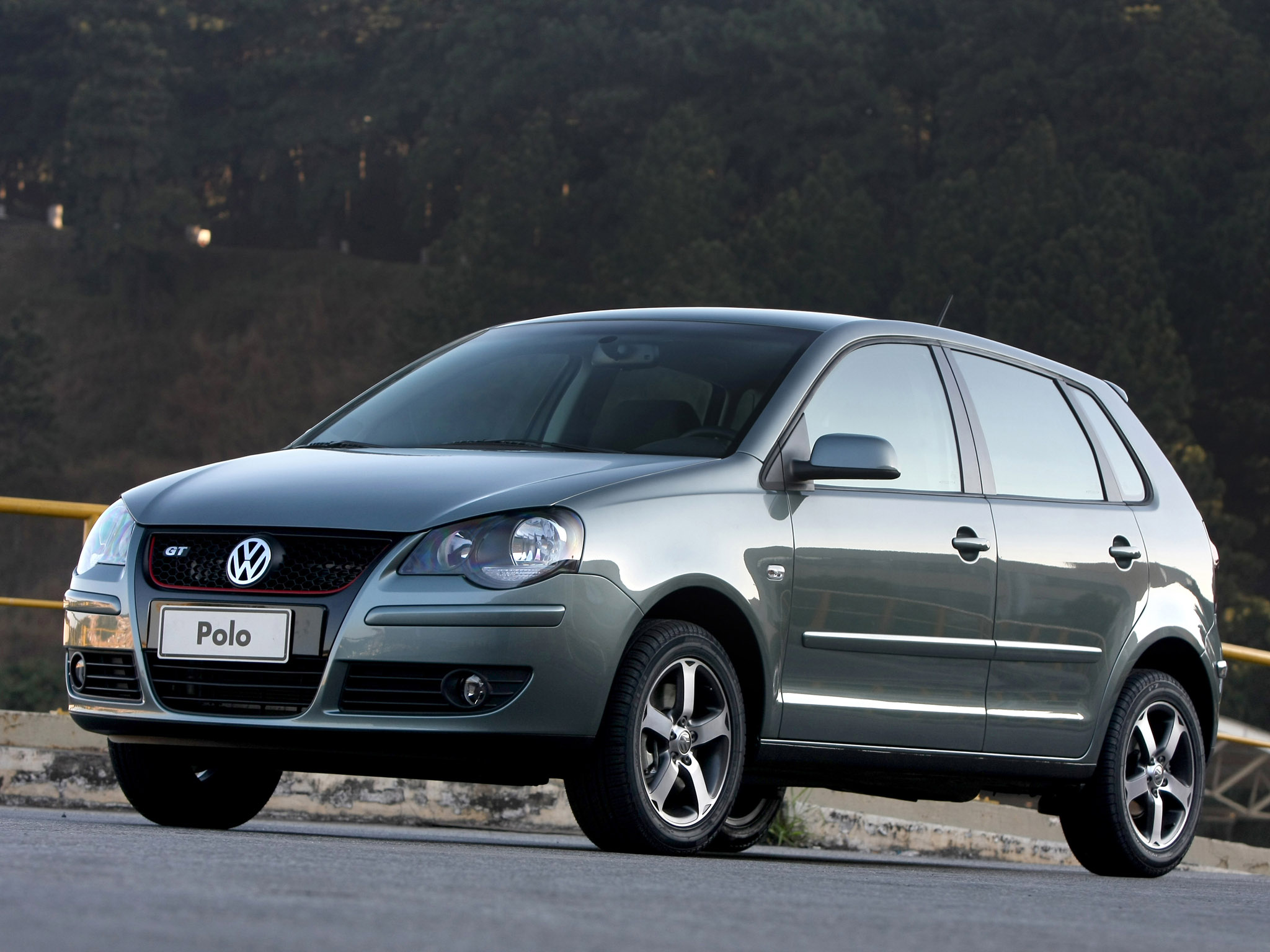 volkswagen polo gt 2008 volkswagen polo gt 2008 photo 07 car in pictures car photo gallery. Black Bedroom Furniture Sets. Home Design Ideas