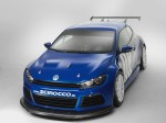 Volkswagen Scirocco GT24 2008 Photo 05