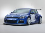 Volkswagen Scirocco GT24 2008 Photo 06
