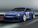 Volkswagen Scirocco GT24 2008 Photo 08