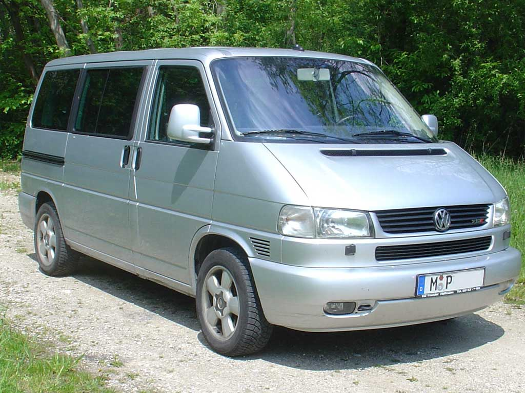 volkswagen t4 multivan 1990 2003 volkswagen t4 multivan 1990 2003 photo 02 car in pictures. Black Bedroom Furniture Sets. Home Design Ideas