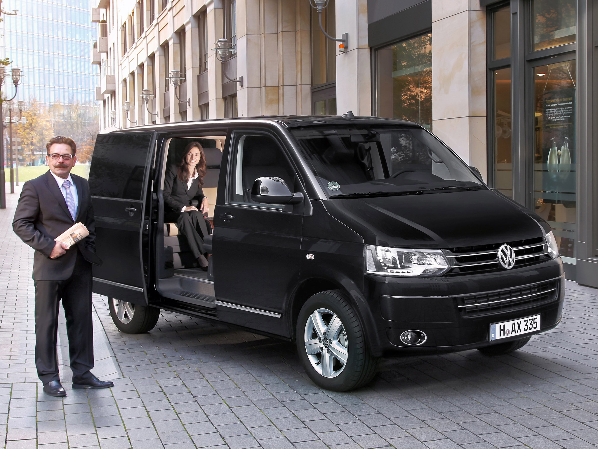volkswagen t5 multivan business 2011 volkswagen t5 multivan business 2011 photo 05 car in. Black Bedroom Furniture Sets. Home Design Ideas