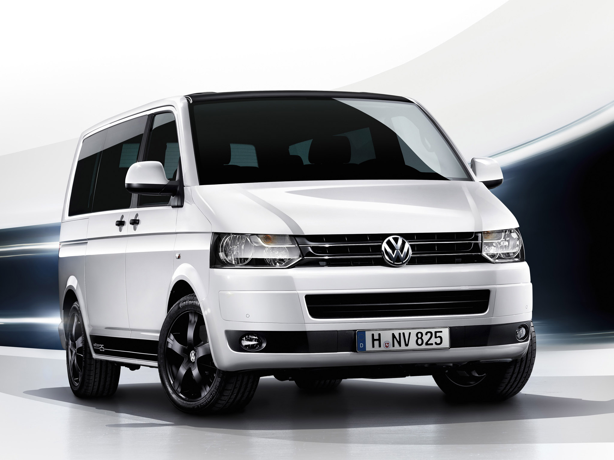 volkswagen t5 multivan edition 25 2010 volkswagen t5 multivan edition 25 2010 photo 04 car in. Black Bedroom Furniture Sets. Home Design Ideas