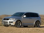 Volkswagen Touareg R-GT SEMA 2005 Photo 04