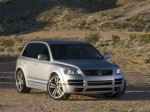 Volkswagen Touareg R-GT SEMA 2005 Photo 07