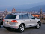 Volkswagen Touareg V6 FSI 2010 Photo 01