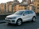 Volkswagen Touareg V6 FSI 2010 Photo 02