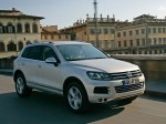 Volkswagen Touareg V6 FSI 2010 Photo 03