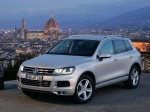 Volkswagen Touareg V6 FSI 2010 Photo 04
