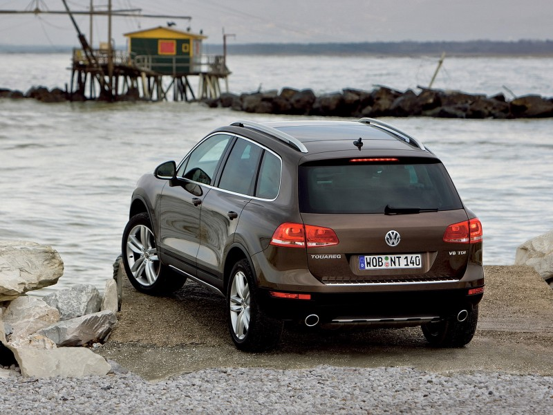 volkswagen touareg v8 tdi 2010 volkswagen touareg v8 tdi 2010 photo 09 car in pictures car. Black Bedroom Furniture Sets. Home Design Ideas