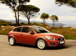 Volvo C30 Facelift 2010 Photo 02