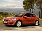 Volvo C30 Facelift 2010 Photo 13