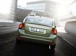 Volvo S40 DRIVe Efficiency 2009 Photo 01