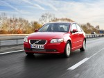 Volvo S40 DRIVe Efficiency 2009 Photo 02