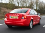 Volvo S40 DRIVe Efficiency 2009 Photo 03