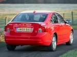 Volvo S40 DRIVe Efficiency 2009 Photo 06