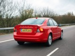 Volvo S40 DRIVe Efficiency 2009 Photo 09