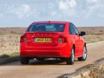 Volvo S40 DRIVe Efficiency 2009 Photo 11