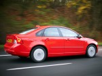 Volvo S40 DRIVe Efficiency 2009 Photo 12