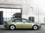 Volvo S40 DRIVe Efficiency 2009 Photo 16
