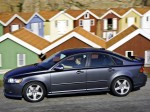 Volvo S40 R-Design 2008 Photo 08