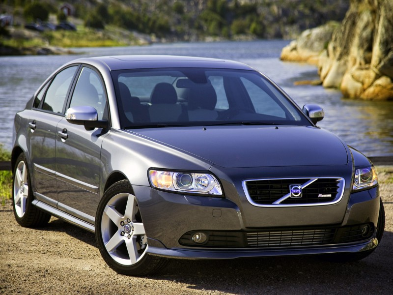Volvo S40 R-Design 2008 Photo 09