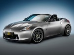 Cobra Nissan 370Z Roadster N Plus 2010 Photo 03