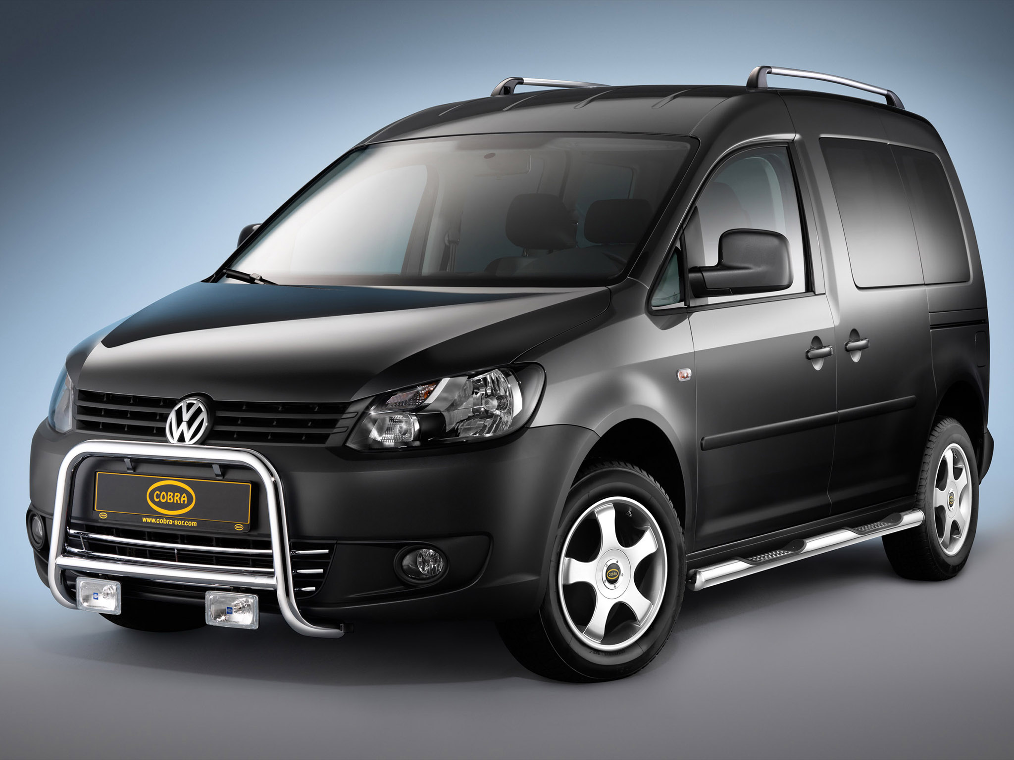 Cobra Volkswagen Caddy 2011 Cobra Volkswagen Caddy 2011 Photo 05 ...