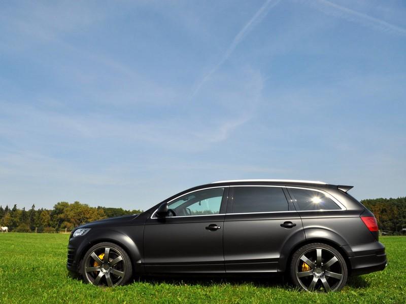 Enco Exclusive Audi Q7 3.0 TDI 2010 Enco Exclusive Audi Q7 3.0 TDI 2010 Photo 04 – Car in ...