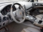 FAB Design Porsche Cayenne 2011 Photo 01