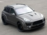 FAB Design Porsche Cayenne 2011 Photo 04