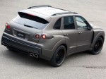 FAB Design Porsche Cayenne 2011 Photo 06
