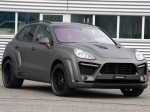 FAB Design Porsche Cayenne 2011 Photo 07