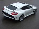 FAB Design Porsche Panamera 970 2009 Photo 02