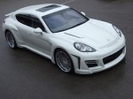 FAB Design Porsche Panamera 970 2009 Photo 03