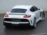 FAB Design Porsche Panamera 970 2009 Photo 04