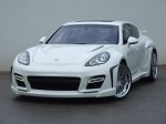 FAB Design Porsche Panamera 970 2009 Photo 05