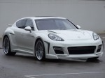 FAB Design Porsche Panamera 970 2009 Photo 06