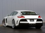 FAB Design Porsche Panamera 970 2009 Photo 11